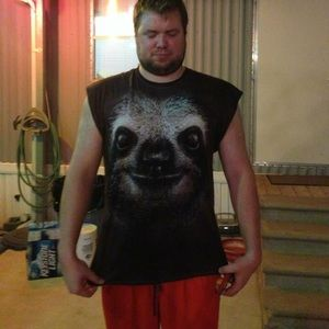 Other - BIG GUYS DO IT BETTER first T-shirt